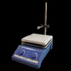 Agitador termomagnético HS-19